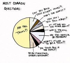 11 Charts All Identical Twins Will Be Able To Relate To