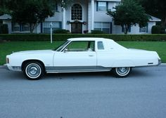 1975 Chrysler New Yorker Coupe, 440 Auto Chrysler New Yorker, The Golden Years, Barn Finds, Drag Racing, Old Cars, Plymouth, Mopar, Cars And Motorcycles, Luxury Cars