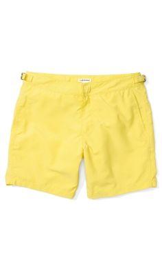 abf50b7c8175 Melvin Swim Short - Club Monaco Casual Pants - Club Monaco