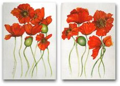 Original Artwork, Original Paintings, Certificate Frames, South African Artists, Canvas Paper, Kinds Of Music, Red Poppies, Art Auction, The Originals