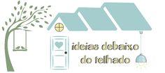 Ideias debaixo do telhado