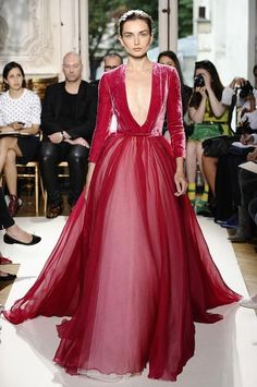 "littlefindsforgot: "" Cersei Lannister Georges Hobeika Haute Couture Fall 2012 """