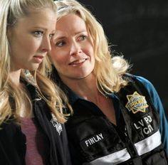 Hollywood homicide hot scene celebrity