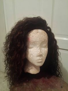 Check out this item in my Etsy shop https://www.etsy.com/listing/251004788/human-hair-wig-flip-over-virgin-hair