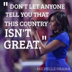 And not one boo was heard during #FLOTUS Michelle Obama's DNC speech.