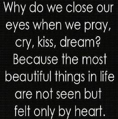 Heart Felt!