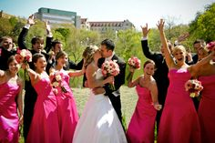 6 easy ways to save money on your big day