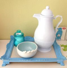 Kit higiene moderno da Coisas da Doris