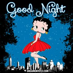 Betty Boop Pictures Archive
