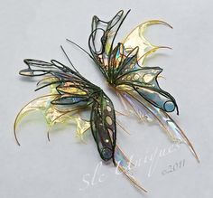 fairie wings- just like ever after