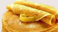 Ideas and Travelling: Pancakes. Pancakes Week or Maslenitsa Snack Recipes, Cooking Recipes, Snacks, Crepes And Waffles, Sports Food, Good Food, Yummy Food, Crepe Recipes, Bechamel