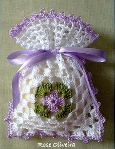 Crochet poncho pattern Fringe poncho PDF Rustic Poncho Wedding poncho cape by on EtsyCrochet Small Dress Pattern for a Christmas Ornament, Applique, Edging, etc.the cutest napkin holder Crochet Sachet, Gilet Crochet, Crochet Pouch, Thread Crochet, Crochet Granny, Crochet Gifts, Crochet Motif, Crochet Shawl, Crochet Designs