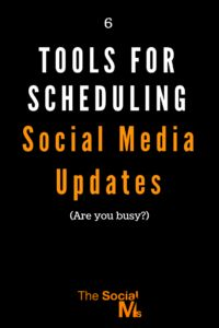 Scheduling Updates: 6 Tools That Keep Your Accounts Active While You Are Not Content Marketing Tools, Online Marketing Tools, Social Media Marketing, Social Media Updates, Social Media Tips, How To Get Better, Social Business, Marketing Automation, Success