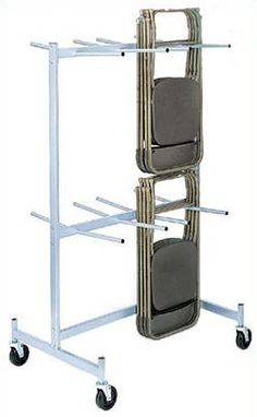 52 Best Table And Chair Storage Carts Images Storage