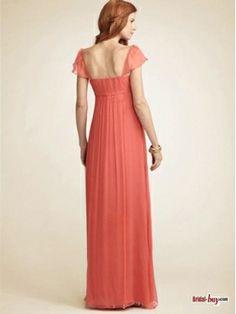 wedding bridesmaid dresses long