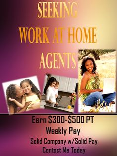 • Set Your Own Hours  • Get Paid Every Friday Directly Into Your       Account  • Benefits Available