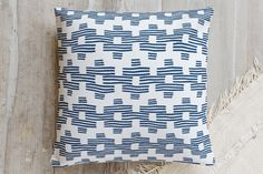 Links Pillow by Oscar & Emma | Minted