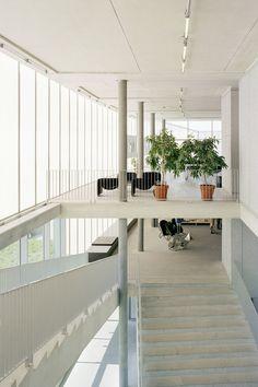 Wiel Arets Architects - kwakkel