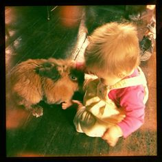 Baby Lux (: