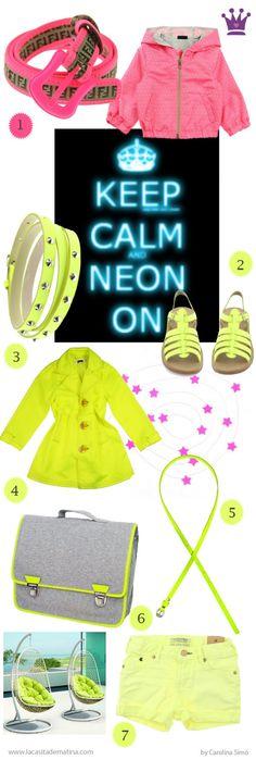 Trends Kids Tendencias moda infantil