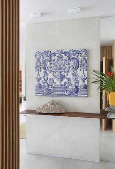 Projeto de Carolina Escada e Patricia Landau, do Escala Arquitetura