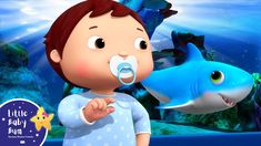 Baby Shark Dance | LBB Kids Songs | ABC's Baby Nursery Rhymes - Sing with Little Baby Bum - YouTube Abc Songs, Kids Songs, Baby Shark Dance, Counting For Kids, Family Wall Decor, Kids Mental Health, Paper Crafts Origami, Three Little Pigs, Farm Theme