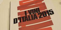 Vini d'Italia 2015 (L'Espresso): De bedste vine fra Italien - Italian Wine Club