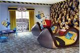 Loews Portofino Bay adds Despicable Me themed Kids Suites ...