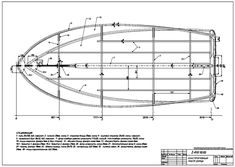 Boat Building Plans, Boat Plans, Classic Wooden Boats, Yacht Boat, Kayaks, Yachts, How To Plan, Baking, Design
