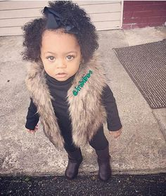 If I had a daughter, she'd wear this outfit!