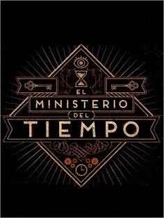 El Ministerio del Tiempo : Cartel
