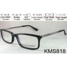 6b343a1c9b91 PORSCHE DESIGN P8319 – CODE  KMS818
