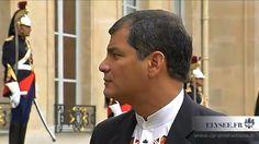 """Pierre Carles : """"En France, c'est l'omerta médiatique sur l'Équateur"""" - The Dissident"""