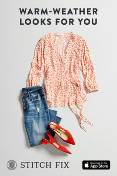 Stitch Fix's process of sending hand-selected pieces from a Personal Stylist lets us concentrate on the important details of your look—your taste, size & price preferences. You'll always get pieces that fit your precise measurements and individual style. Style Casual, Style Me, Casual Outfits, Cute Outfits, Fashion Outfits, Fashion Belts, Fashion Stores, Girly Outfits, Look Boho Chic