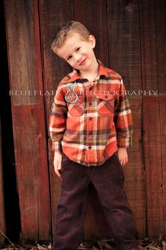 love his pose! #blueflair child portraits