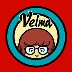 Velma Women's Basic T-Shirt | The T-Shirt Vault