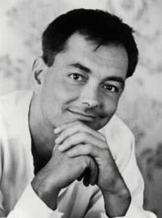 """Rich Mullins (1955 - 1997) Contemporary Christian artist best known for his hits """"Awesome God"""" and """"Sometimes by Step"""""""