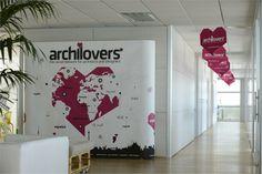 archilovers-headquarters