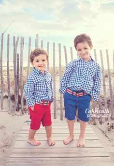 Cakewalk Photography - Children's Portraits. Drake needs these outfits.