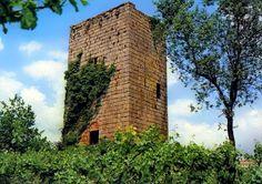 Lousada - Torre Medieval - Vilar do Torno
