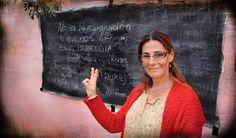 No es la resignación lo que nos afirma, es la rebeldía frente al las injusticias. (Freire)  Fernanda Ozollo. Docente Universitaria. Mendoza, 07/08/2016 /14hs. No hay calidad en la Educación, sin inclusión, ni liberación.