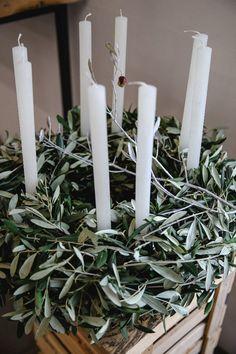 Unsere Adventsausstellung - Dörrenbächer Pflanzen & Gestalten