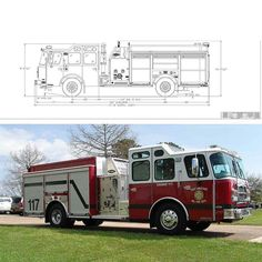 CHECK IT OUT  @REVGROUPINC @eone_firetrucks -  Thank you East Limestone Volunteer Fire Department for choosing the E-ONE Custom Pumper. This rig is ready to serve with: Typhoon 4X2 medium cab with full height vista rear doors and 202 wheelbase Cummins ISL 400 HP engine with Allison EVS3000 transmission Extruded aluminum body with full height forward and rearward enhanced compartmentation and one 56 wide compartment over wheel well Storage tunnel for 1 2-section ladder 1 roof ladder 1…