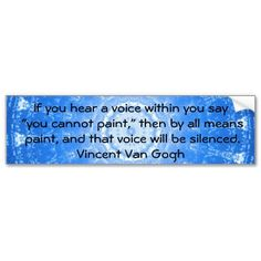 ...and that voice will be silenced.