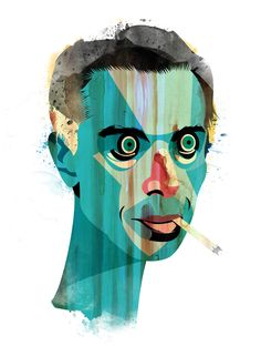 ilustración de Alvaro Tapia