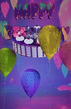 Happy Birthday Wishes Images, Birthday Greetings, Chinese Art, Moose, Birthdays, December, Animation, Holidays, Disney