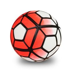 2017 Professional Soccer Ball Game