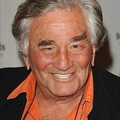 """6/24/11 Peter Falk, an actor best known for his role in """"Columbo,"""" died at the age of 83. He died at his home in Beverly Hills and his cause of death has not been released by his family. But, he has been suffering from dementia and Alzheimer's disease for awhile."""