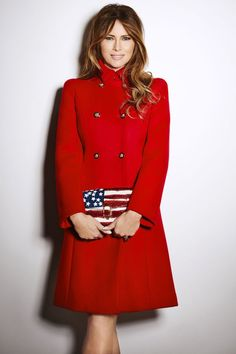 Our First Lady Loves America! & We love her!!!!