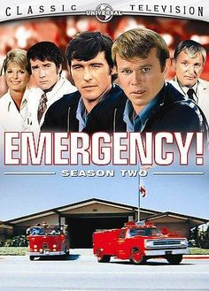 The hit television program EMERGENCY! was a landmark in a number of ways. Created during the early years of paramedics and emergency medical procedures, the program featured the experiences of two lik